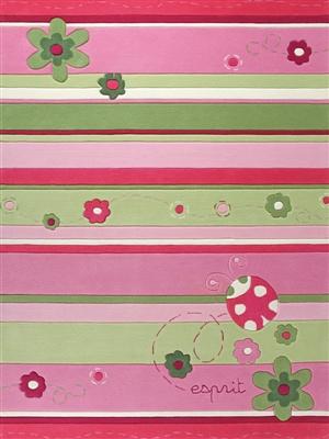 Esprit Ladybird - ESP-2982-01[gaat uit de collectie] Roze