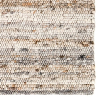 De Munk Carpets Locarno LO-01 Beige, Bruin, Grijs