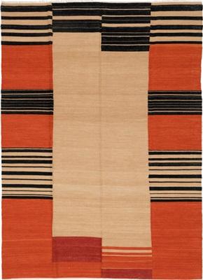 De Munk Carpets Kelim MMUCE-CC-18-05-177X233 Multicolor