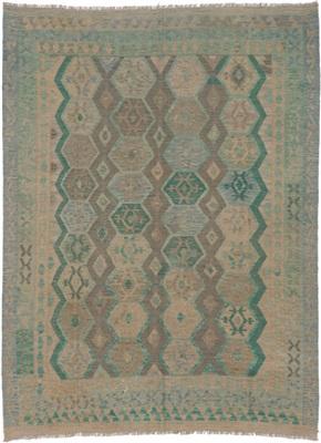 De Munk Carpets Kelim KMUCL-CC-013-184x230 Multicolor