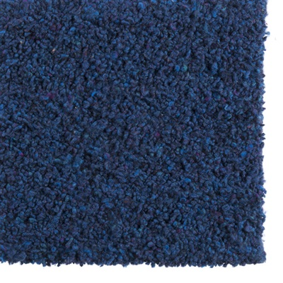 De Munk Carpets Mogador M-29 Blauw, Multicolor