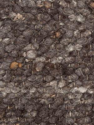 Brinker Carpets Marina 83 Antraciet, Grijs