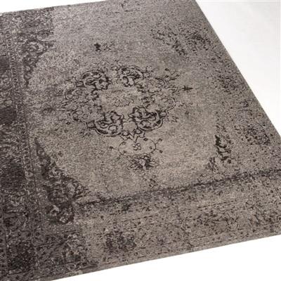 Brinker Carpets Meda Grey Grijs