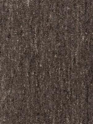 Brinker Carpets Melbourne 900 Charcoal (voorraad) Bruin