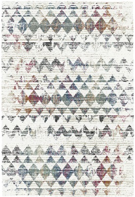 Onze Huis Collectie Freeman 7272 Multicolor