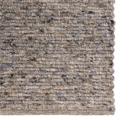 De Munk Carpets Abriola AB-04 Blauw, Camel, Grijs, Taupe, Zwart