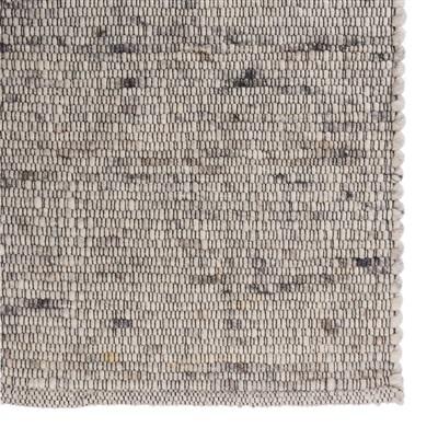 De Munk Carpets Diamante DI-01 Antraciet, Grijs, Ivory, Taupe