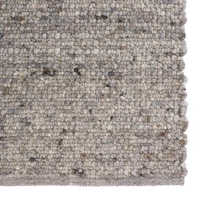 De Munk Carpets Venezia VE-09 Blauw, Grijs, Taupe, Zwart