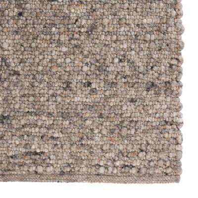 De Munk Carpets Venezia VE-10 Geel, Grijs, Oranje, Zand