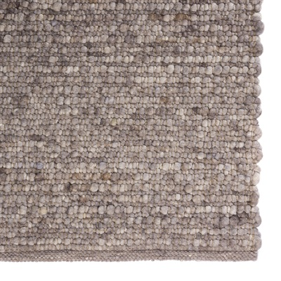 De Munk Carpets Venezia VE-11 Blauw, Geel, Grijs, Taupe
