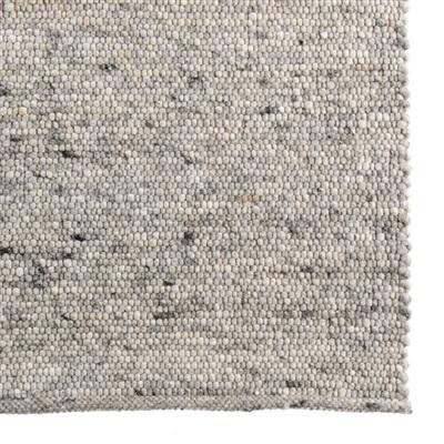 De Munk Carpets Napoli NA-02 Creme, Grijs, Zwart