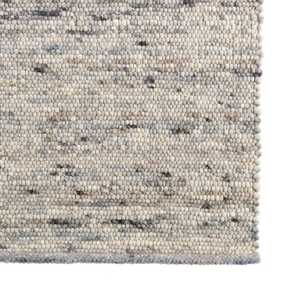 De Munk Carpets Napoli NA-06 Blauw, Creme, Grijs, Zwart