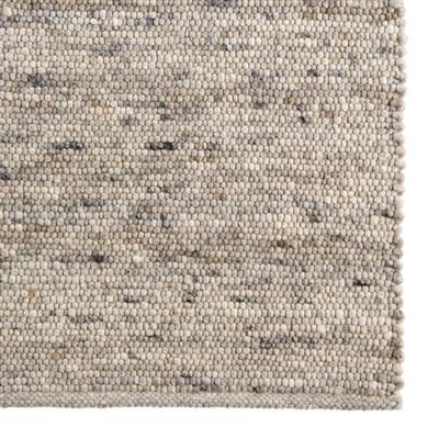 De Munk Carpets Napoli NA-07 Creme, Grijs, Groen