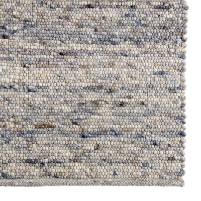 De Munk Carpets Napoli NA-08 Beige, Blauw, Creme, Grijs, Zwart