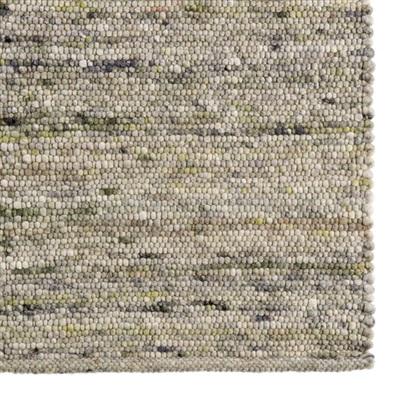 De Munk Carpets Napoli NA-11 Creme, Grijs, Groen, Zwart