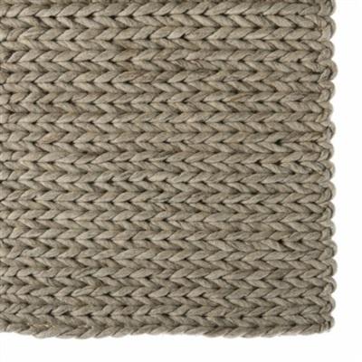 De Munk Carpets Nestore NE-01 Creme, Grijs