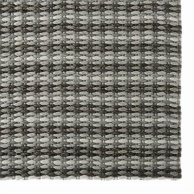 De Munk Carpets Osvaldo OS-01 Grijs, Ivory, Taupe