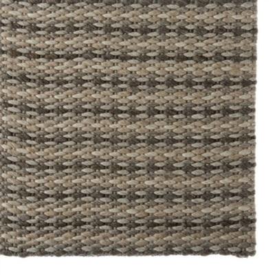 De Munk Carpets Osvaldo OS-02 Bruin, Creme, Taupe