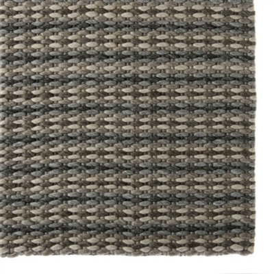 De Munk Carpets Osvaldo OS-03 Antraciet, Creme, Grijs, Taupe
