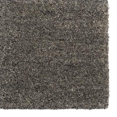De Munk Carpets Dakhla Q-7 Grijs, Ivory, Taupe, Zwart