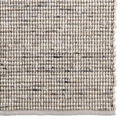 De Munk Carpets Roma RO-01 Creme, Grijs, Taupe