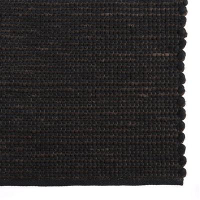 De Munk Carpets Roma RO-04 Bruin, Zwart