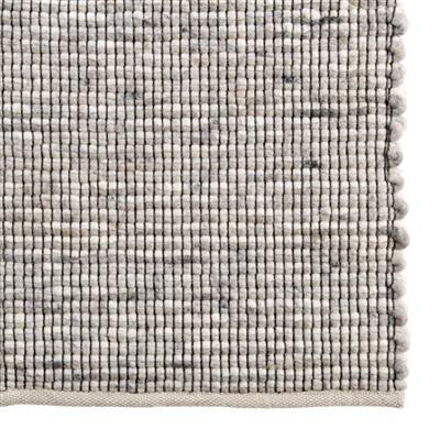 De Munk Carpets Roma RO-07 Antraciet, Ivory, Taupe