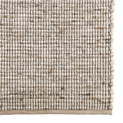 De Munk Carpets Roma RO-10 Ivory, Zand