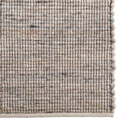 De Munk Carpets Roma RO-11 Camel, Grijs, Ivory, Zand