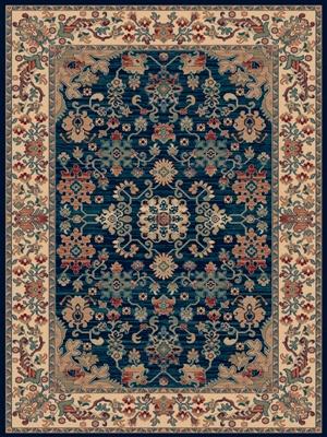 Lano Royal 1630-509 Blauw