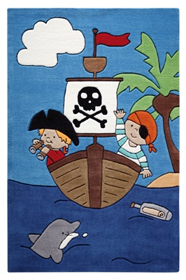 Pirate Kids SM-3965-01 ##UITLOPEND !!!