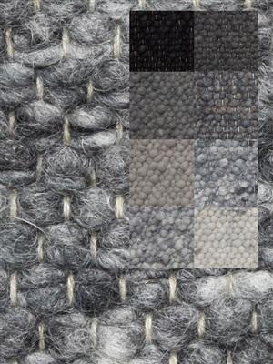 Brinker Carpets Step 2 grijs Grijs