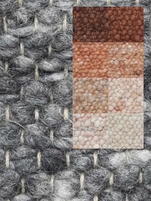Brinker Carpets Step 2 beige-terra-bruin Beige, Bruin, Camel, Cognac, Terra
