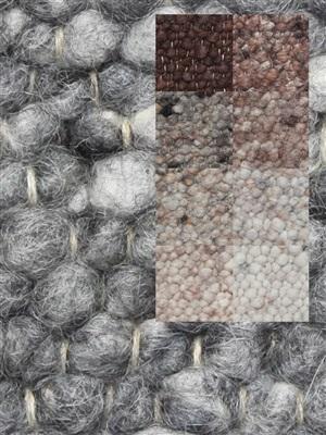 Brinker Carpets Step 3 bruin-grijs-beige Beige, Bruin, Grijs, Taupe