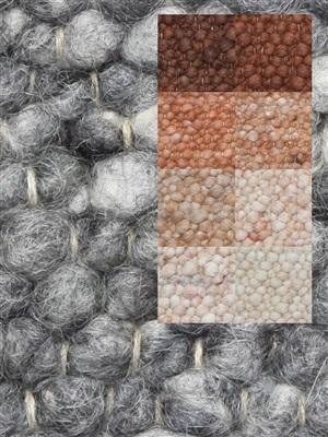 Brinker Carpets Step 3 beige-terra-bruin Beige, Bruin, Camel, Cognac, Terra
