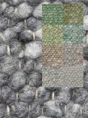 Brinker Carpets Step 3  groen Groen