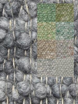 Brinker Carpets Step 4  groen Groen