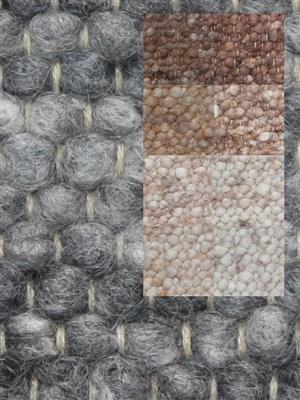 Brinker Carpets Step 5 camel-beige Beige, Bruin, Camel