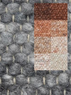 Brinker Carpets Step 5 beige-terra-bruin Beige, Bruin, Camel, Cognac, Terra