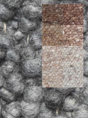 Brinker Carpets Step 6 camel-beige Beige, Bruin, Camel