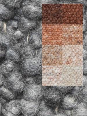 Brinker Carpets Step 6 beige-terra-bruin Beige, Bruin, Camel, Cognac, Terra