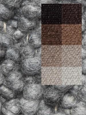 Brinker Carpets Step 6 ivoor-bruin-zwart Bruin, Ivory, Zwart