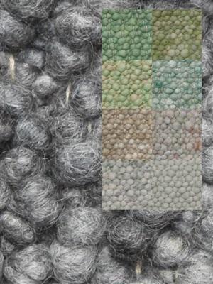 Brinker Carpets Step 6 groen Groen