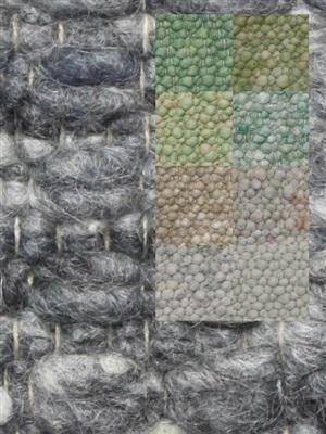 Brinker Carpets Step 7 groen Groen