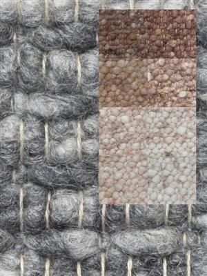 Brinker Carpets Step 8 camel-beige Beige, Bruin, Camel