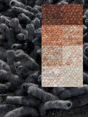 Brinker Carpets Step 9 beige-terrabruin Beige, Bruin, Terra