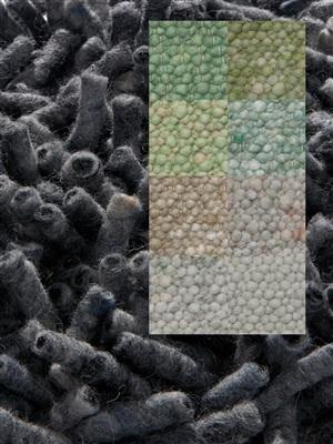 Brinker Carpets Step 9 groen Groen