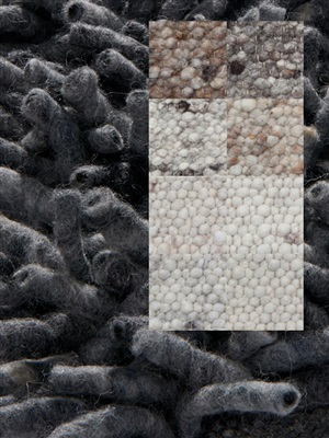 Brinker Carpets Step 9 taupe-creme Creme, Taupe