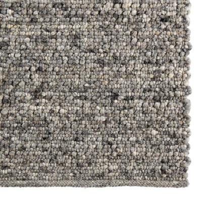 De Munk Carpets Venezia VE-04 Antraciet, Grijs, Zwart
