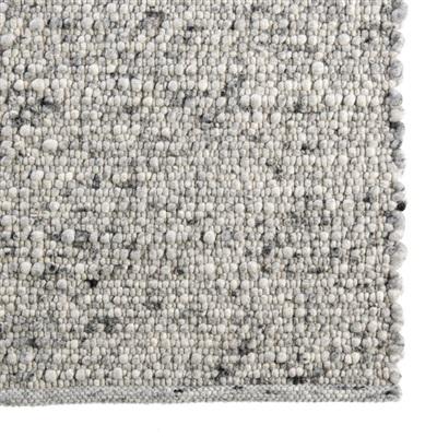 De Munk Carpets Venezia VE-03 Grijs, Zwart